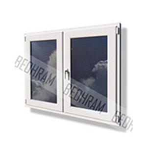 PVC Dvokrilni Prozor, Beohram ECO, Beohram PRO, Beohram LUX