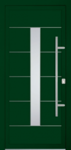 Aluminijumski panel