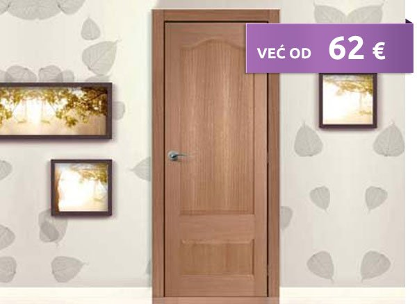 drvena vrata