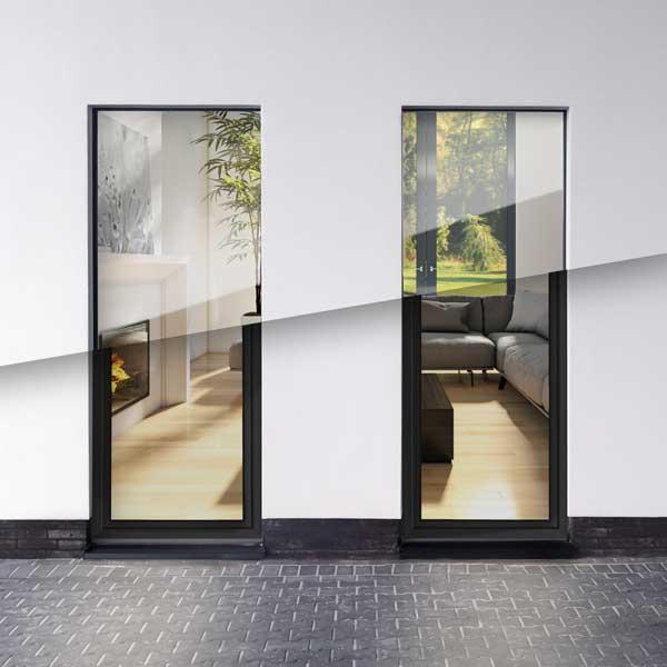 Beohram Kubus - Novi jednostavan dizajn