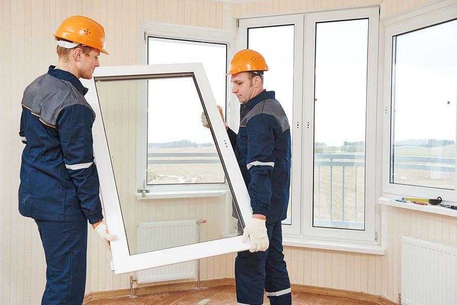 Nova stolarija i kondenzacija - Ugradnja zaista kvalitetne PVC stolarije